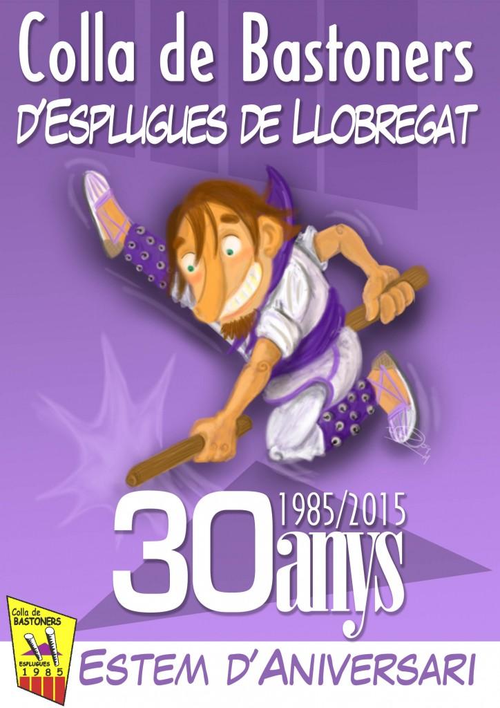 Cartell Web_30Aniversari
